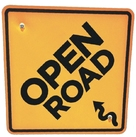 The Open Road - Logo (xs thumbnail)