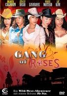 Gang of Roses - German Movie Poster (xs thumbnail)