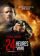 24 Hours to Live - Canadian Movie Cover (xs thumbnail)