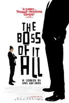 Direktøren for det hele - Movie Poster (xs thumbnail)