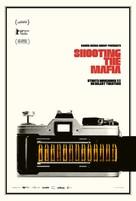 Shooting the Mafia - Movie Poster (xs thumbnail)