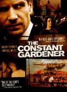 The Constant Gardener - Movie Cover (xs thumbnail)