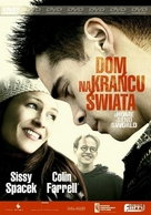 A Home at the End of the World - Polish DVD movie cover (xs thumbnail)
