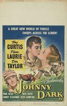 Johnny Dark - Movie Poster (xs thumbnail)