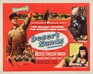 Desert Sands - Movie Poster (xs thumbnail)