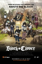 """Black Clover"" - Movie Poster (xs thumbnail)"