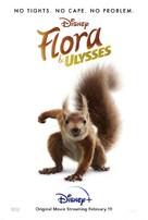 Flora & Ulysses - Movie Poster (xs thumbnail)