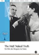 The Half Naked Truth Poster////The Half Naked Truth Movie Poster////Movie Poster////Po