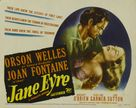 Jane Eyre - Movie Poster (xs thumbnail)