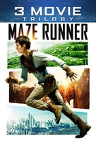The Maze Runner - Movie Cover (xs thumbnail)