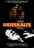Body Heat - German Movie Poster (xs thumbnail)