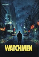Watchmen - Movie Poster (xs thumbnail)