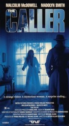 The Caller - VHS cover (xs thumbnail)