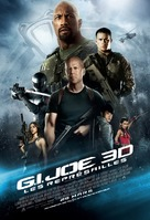 G.I. Joe: Retaliation - Canadian Movie Poster (xs thumbnail)