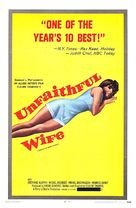 La femme infidèle - Movie Poster (xs thumbnail)