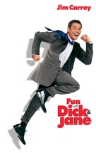 Fun With Dick And Jane - Movie Poster (xs thumbnail)