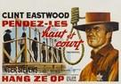 Hang Em High - Belgian Movie Poster (xs thumbnail)