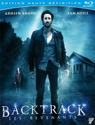 Backtrack - French Movie Cover (xs thumbnail)