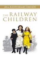 The Railway Children - DVD cover (xs thumbnail)