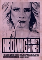 Hedwig and the Angry Inch - Movie Poster (xs thumbnail)