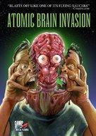 Atomic Brain Invasion - DVD cover (xs thumbnail)