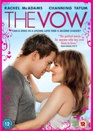 The Vow - British Movie Cover (xs thumbnail)