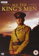 All the King's Men - British Movie Cover (xs thumbnail)