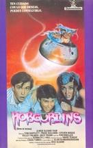 Hobgoblins - Spanish Movie Cover (xs thumbnail)