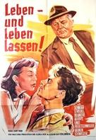 Polizischt Wäckerli - German Movie Poster (xs thumbnail)