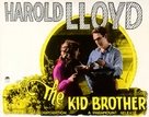 The Kid Brother - Movie Poster (xs thumbnail)