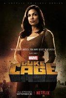 """Luke Cage"" - Movie Poster (xs thumbnail)"