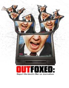 Outfoxed: Rupert Murdoch's War on Journalism - poster (xs thumbnail)