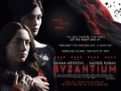 Byzantium - British Movie Poster (xs thumbnail)