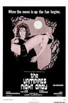 Orgía nocturna de los vampiros, La - Movie Poster (xs thumbnail)