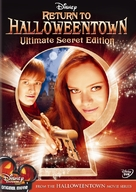 Return to Halloweentown - Movie Cover (xs thumbnail)