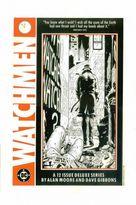 Watchmen - poster (xs thumbnail)