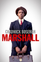 Marshall - Movie Cover (xs thumbnail)
