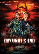 Daylight's End - Movie Poster (xs thumbnail)