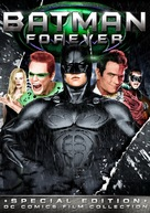 Batman Forever - Movie Cover (xs thumbnail)