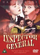 The Inspector General - British DVD cover (xs thumbnail)