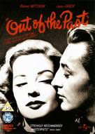 Out of the Past - British DVD movie cover (xs thumbnail)