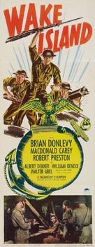 Wake Island - Movie Poster (xs thumbnail)