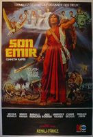 Clash of the Titans - Turkish Movie Poster (xs thumbnail)