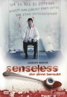 Senseless - Swiss Movie Cover (xs thumbnail)