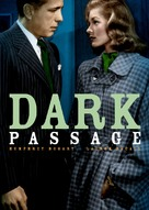 Dark Passage - Movie Cover (xs thumbnail)