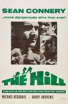 The Hill - Movie Poster (xs thumbnail)