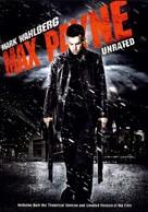 Max Payne - DVD cover (xs thumbnail)