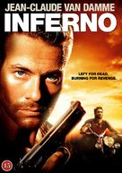 Inferno - Danish DVD movie cover (xs thumbnail)