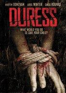 Duress - DVD cover (xs thumbnail)