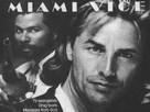 """""""Miami Vice"""" - poster (xs thumbnail)"""